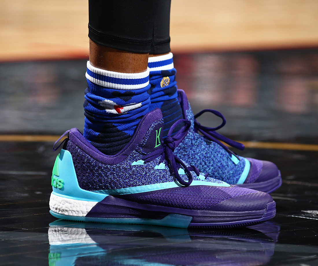 Adidas Crazylight Boost 2.5 PE